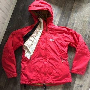 Helly Hansen   Coral Snow Jacket